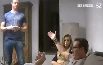 Σκάνδαλο στην Αυστρία: Φοιτήτρια από τη Βοσνία η «ανιψιά του Ρώσου ολιγάρχη»