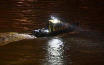 Τουλάχιστον 3 νεκροί από το ναυάγιο στο Δούναβη