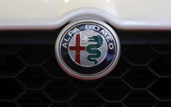 Έλληνας ο σχεδιαστής της Alfa Romeo Tonale