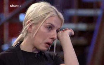 MasterChef 3: Τι τηλεθέαση έκανε η αποχώρηση της Ασημίνας