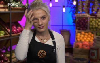 MasterChef 3: Τα δάκρυα της Ασημίνας και η εξομολόγηση για τη ζωή της