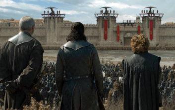 Game of Thrones: Όλα όσα έχουν γίνει γνωστά για το prequel της σειράς