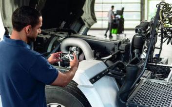 Bosch Visual Connect, ένα νέο εργαλείο στη διάθεση των συνεργείων αυτοκινήτου