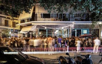Πού να δώσετε ραντεβού για ποτό στο Παγκράτι