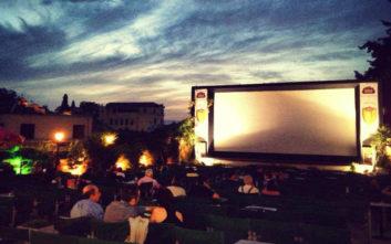 Θερινά σινεμά: Πού θα δείτε τις πρώτες ταινίες κάτω από τον έναστρο ουρανό