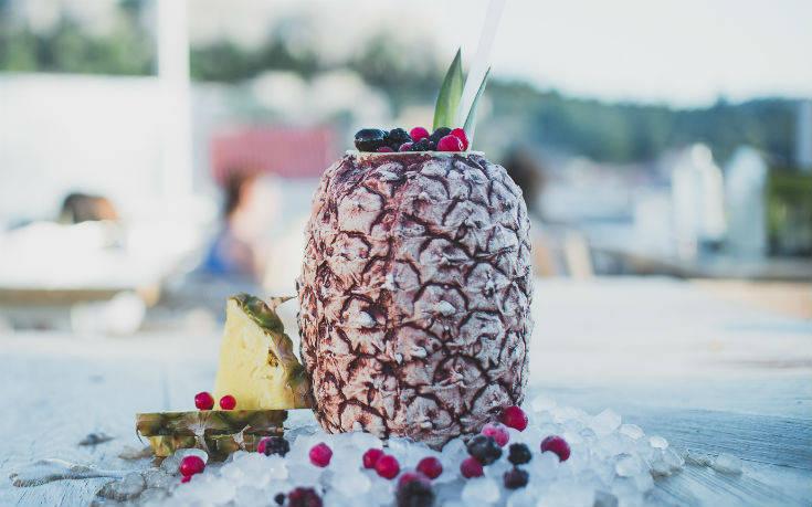 Πού να πιείτε το ποτό σας τον Δεκαπενταύγουστο – Newsbeast