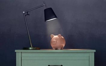 Πέντε συμβουλές για να εξασφαλίσεις οικονομικό ρεύμα για το σπίτι σου