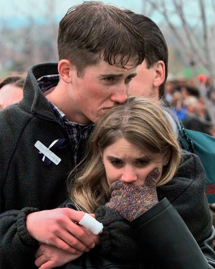 Επιζών του μακελειού στο Κόλουμπαϊν βρέθηκε νεκρός στο σπίτι του είκοσι χρόνια μετά
