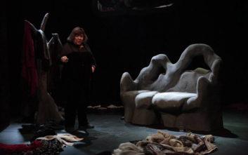 Μια Κλυταιμνήστρα του σήμερα στο Θέατρο Φούρνος