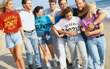 Beverly Hills 90210: Άρχισαν οι τσακωμοί και οι αποχωρήσεις με το «καλημέρα»
