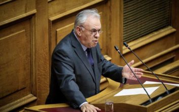 Δραγασάκης: Το πρόβλημα του Μητσοτάκη δεν είναι ο Πολάκης, είναι ο Τσίπρας