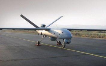 Η Τουρκία ρίχνει drones με ραντάρ σε Αιγαίο και Μεσόγειο