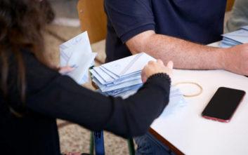 Εκλογές 2019: Τα αποτελέσματα στην Περιφέρεια βορείου Αιγαίου δείχνουν «γαλάζια» μάχη