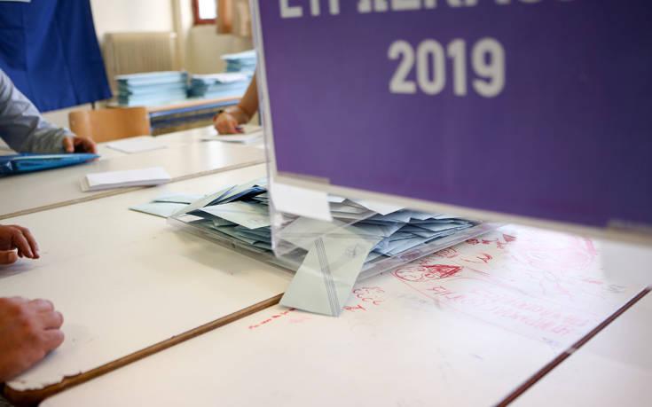 Αποτελέσματα ευρωεκλογών 2019: Ποιοι ευρωβουλευτές εκλέγονται από τα κόμματα
