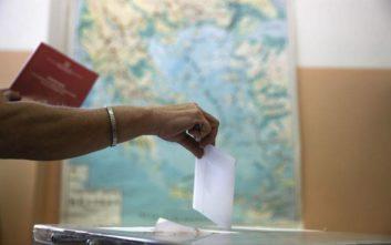 Εκλογές 2019: Πόσοι 17άρηδες ψηφίζουν φέτος για πρώτη φορά