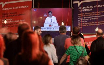Εκλογές 2019: Το κανάλι που κέρδισε τη «μάχη» της τηλεθέασης