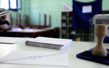 Εκλογές 2019: Εξαφανίστηκαν 86 σφραγίδες εφορευτικών επιτροπών στον δήμο Παύλου Μελά