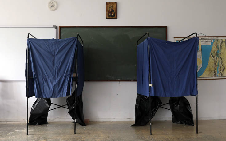 Εθνικές εκλογές 2019: Οι δεξαμενές ψήφων δεξιά της ΝΔ και αριστερά του ΣΥΡΙΖΑ