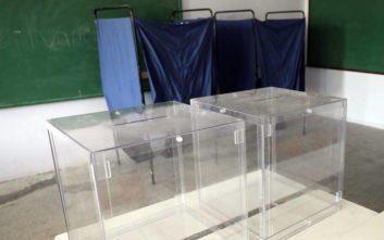 Εκλογές 2019: Χωρίς ιδιαίτερα προβλήματα η εκλογική διαδικασία στην περιφέρεια Δυτικής Ελλάδας