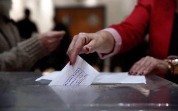 Έγκυος πήγε να ψηφίσει και έσπασαν τα νερά στο εκλογικό κέντρο