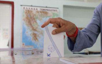 Εκλογές 2019: Ομαλή η πρωτόγνωρη εκλογική διαδικασία λέει ο πρόεδρος του Αρείου Πάγου