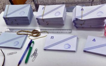 Δημοτικές εκλογές 2019: Ντέρμπι δείχνουν τα αποτελέσματα στον δήμο Αιγάλεω