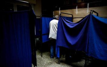 Εκλογές 2019: Τι δείχνουν οι τελευταίες οχτώ δημοσκοπήσεις