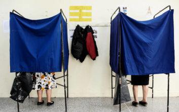 Εθνικές εκλογές 2019: Τα ποσοστά των κομμάτων στον Β3 Νότιο Τομέα Αθηνών