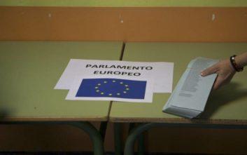 Ευρωεκλογές 2019: Άνοιξαν οι κάλπες σε έξι χώρες της Ευρώπης