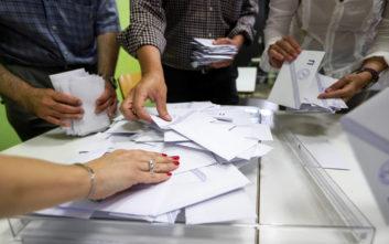 Δημοτικές εκλογές 2019: Τρεις δήμοι έβγαλαν ήδη δήμαρχο στη Δυτική Μακεδονία