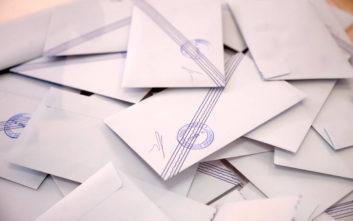Εκλογές 2019: Διατηρεί το προβάδισμα ο Πέτρος Τατούλης για την Περιφέρεια Πελοποννήσου