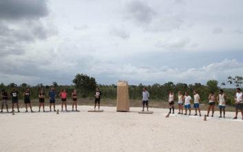 Survivor 3: Ξεκινά η μεγάλη ψηφοφορία του ριάλιτι επιβίωσης