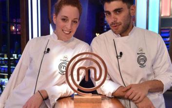 MasterChef  3: Απόψε ο μεγάλος τελικός με την πιο σημαντική μαγειρική μάχη