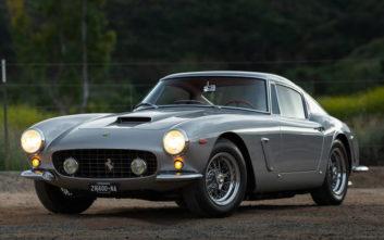 Η κλασική Ferrari των πολλών εκατομμυρίων