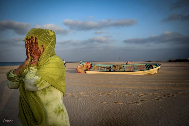 «Το φωτορεπορτάζ στα κατάλληλα χέρια μπορεί να κάνει τον κόσμο ένα καλύτερο μέρος»