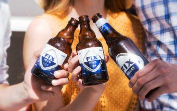 Οι αγαπημένες καμπύλες της πιο ιστορικής ελληνικής μπίρας επέστρεψαν