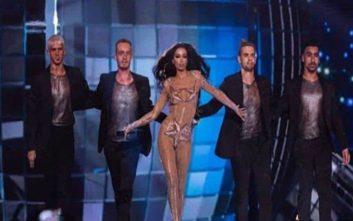 Eurovision 2019: Η Ελένη Φουρέιρα αναμένεται να «βάλει» φωτιά στον τελικό