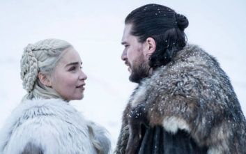 Game of Thrones: Οι πολλές υποψηφιότητες στα Emmy παραξένεψαν τους συντελεστές