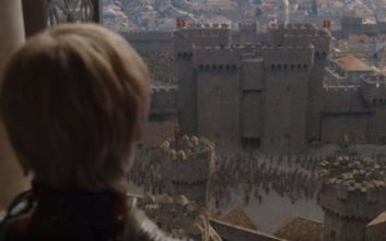 Game of Thrones: Η επόμενη ημέρα μετά την επική μάχη του Winterfell