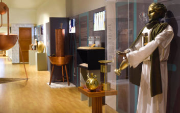 Διεθνής Ημέρα Μουσείων και Ευρωπαϊκή Νύχτα Μουσείων στο Μουσείο Κοτσανά