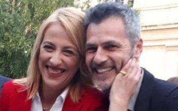 Η απάντηση του Μάριου Αθανασίου σε όσους σχολιάζουν αρνητικά την υποψηφιότητά του με τη Δούρου