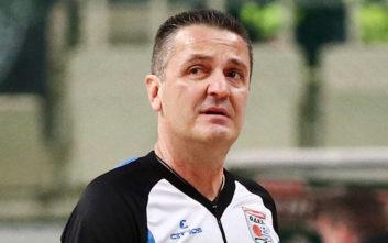 Αναστόπουλος: Φοβήθηκα, δεν θέτω σε κίνδυνο τη σωματική μου ακεραιότητα