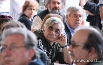 Εκλογές 2019: Πώς υποδέχτηκαν στο κεντρικό περίπτερο του ΣΥΡΙΖΑ το exit poll