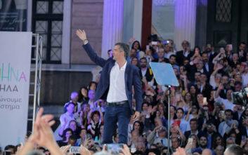 Κώστας Μπακογιάννης: Τέλος τα «θα» και τα «πρέπει να», πάμε να αλλάξουμε την πόλη