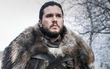 Game of Thrones: Σε κλινική ο «Τζον Σνόου» λόγω στρες και αλκοόλ