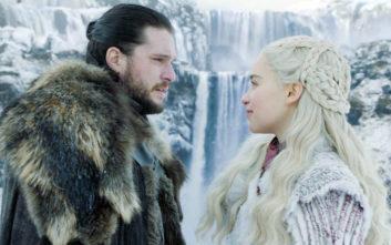 Game of Thrones: Ο Τζον Σνόου λέει στους επικριτές να πάνε «να γα@@@ουν»