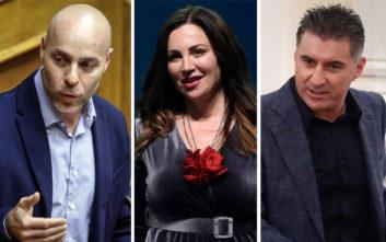 Αποτελέσματα ευρωεκλογών 2019: Ποιοι «επώνυμοι» υποψήφιοι της ΝΔ μένουν εκτός ευρωβουλής