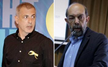 Δημοτικές εκλογές 2019: Μώραλης και Μπελαβίλας ανέλυσαν τις θέσεις τους για τον Πειραιά
