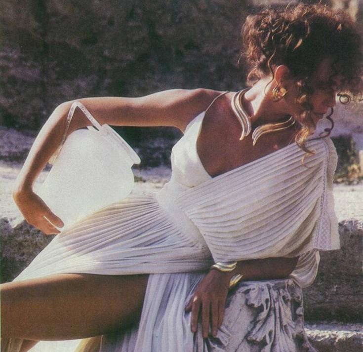 Ζολώτας, ο Έλληνας κοσμηματοπώλης του τζετ σετ, με το απαράμιλλο αρχαιοελληνικό στυλ