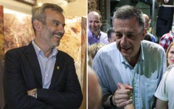 Δημοτικές εκλογές 2019: Τι δείχνει νέα δημοσκόπηση για τη διαφορά μεταξύ Ταχιάου-Ζέρβα για το δήμο Θεσσαλονίκης